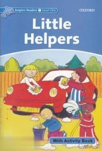 Little Helpers CD