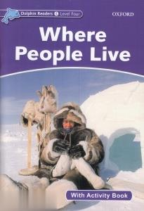 Where People Live CD