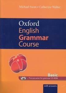 Oxford English Grammar Course Basic CD