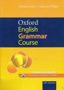 Oxford English Grammar Course Intermediate CD
