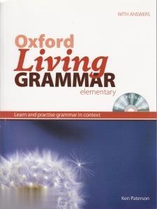 Oxford Living Grammar Elementary CD