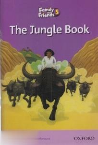 The Jungle Book+cd