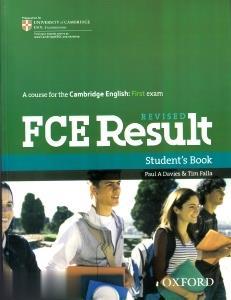 FCE Result SB WB CD