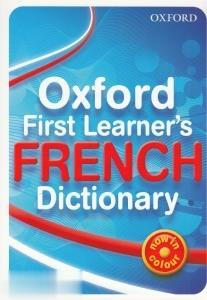 Oxford First Learners French Dic org