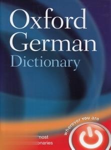Oford German Dictionary