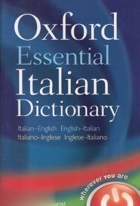Oxford Essential Italian Dictionary Org