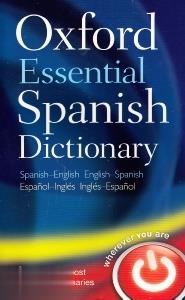 Oxford Essential Spanish Dic org
