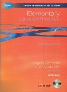 Elementary Language Practice CD