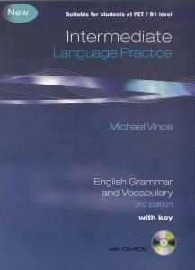Intermediate Language Practice CD