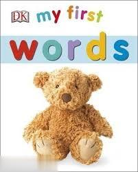 My First Words 5445