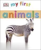My First Animals 5476