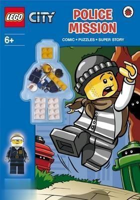 Police Mission LEGO City