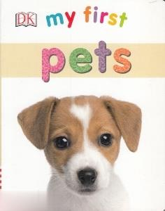 My First Pets 7564
