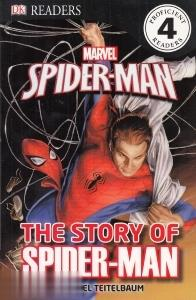 THE STORY OF SPIDER MAN