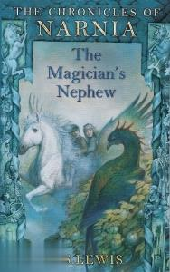 (The Magicians Nephew (The Chronicles Of Narnia