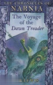 (The Voyage of the Daren Treader (The Chronicles Of Narnia