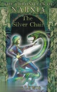 (The Silver Chair (The Chronicles Of Narnia