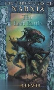 (The Last Battle (The Chronicles Of Narnia