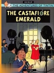 The Castafiore Emerald The Adventure of Tintin