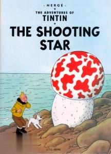 The Shooting Star The Adventures of Tintin
