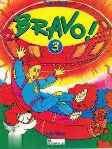 Bravo 3 SB WB