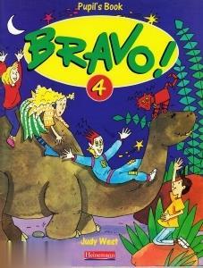 Bravo 4 SB WB