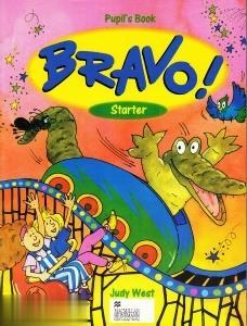 Bravo Starter SB WB