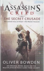 Assassins Creed: The Secret Crusade