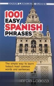 1001 Easy Spanish Phrases