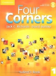 Four Corners 1 SB WB CD