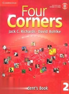 Four Corners 2 SB WB CD