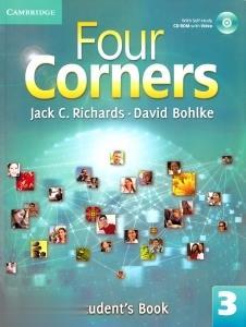 Four Corners 3 SB WB CD