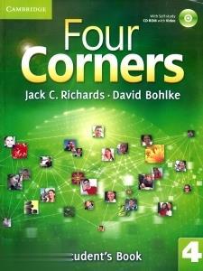 Four Corners 4 SB WB CD