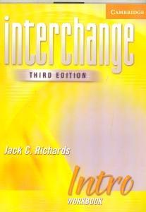 interchange intro دوره 2 جلدي با CD