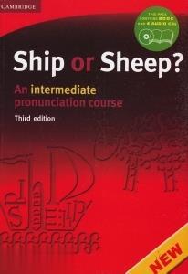 Ship or Sheep CD