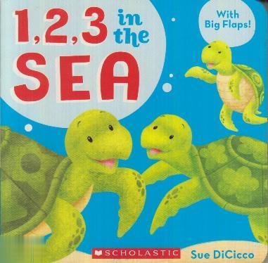 123 In the Sea
