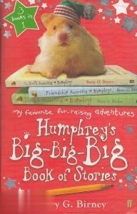 Humphrey's Big Big Big Book of Stories