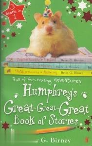 Humphrey's Great Great Great Book of Stories