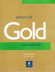 Gold Coursebook Advanced CD