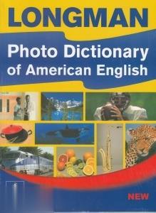 Longman Photo Dictionary CD