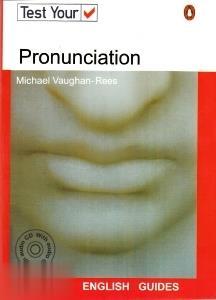 Test Your Pronunciation CD