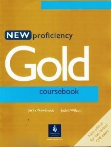 Gold New Proficiency