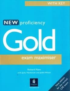 Gold Exam Maximiser New Proficiency