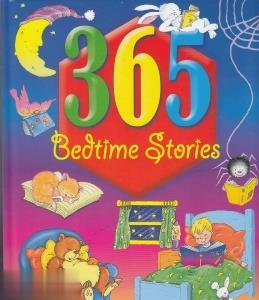 Bedtime Stories 365