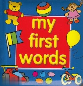 My First Words Toys