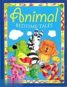 Animal Bedtime Tales