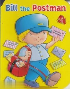 Bill The Postman