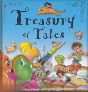 Treasury Of Tales