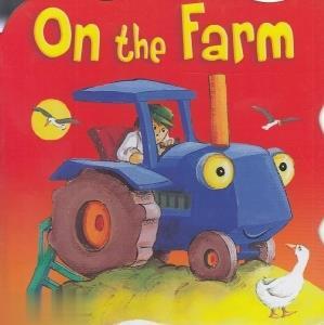 On The Farm 731