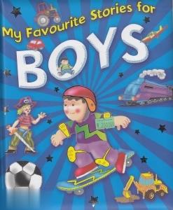 My Favourite Stories for Boys 130